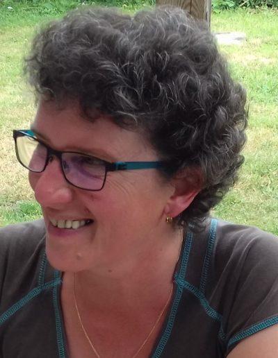 Christine FOURNIER, secrétaire