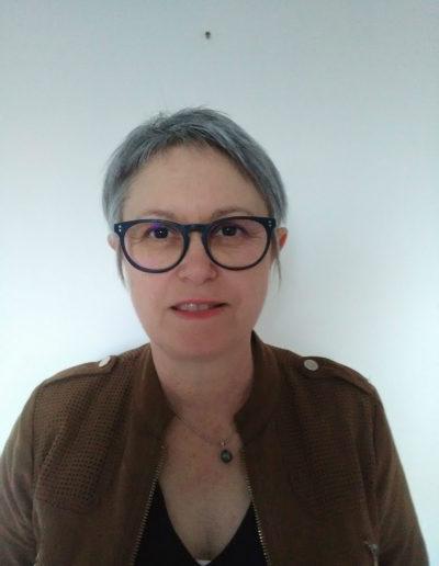 Pascale LADOUE, infirmière coordinatrice