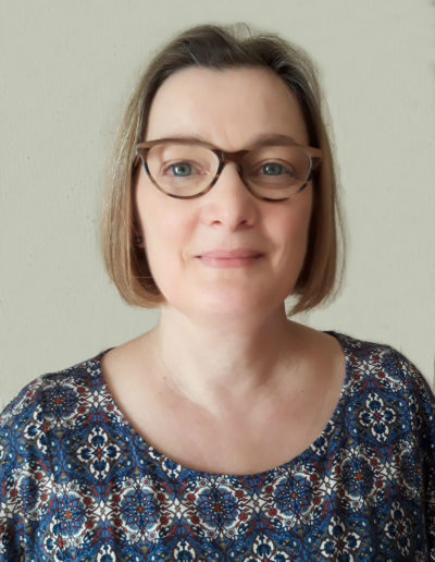 Isabelle CLISSON, Coordinatrice CLIC